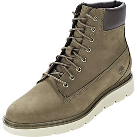 "Timberland Kenniston Lace Up Kozaki 6"" Kobiety, olive nubuck"